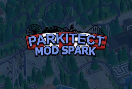 Parkitect Mod Spark